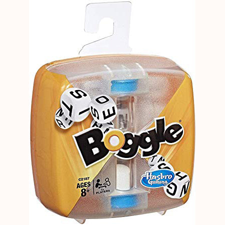 Boggle (2017 Refresh), boxed