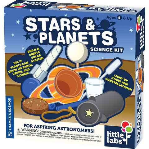 Stars & Planets Science Kit