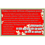 Magnetic Poetry Kit: Haiku
