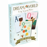 Dream World Go Fish - Card Game, boxed