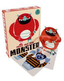 Create Your Own Monster contents