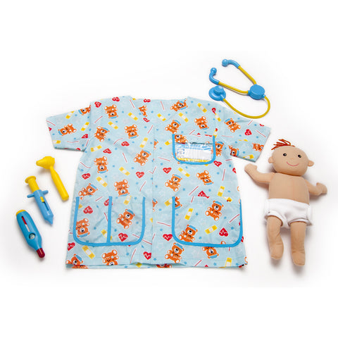 Paediatric Nurse Role Play Set
