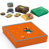Malicious Magus - Djeco, keepsake storage box & contents
