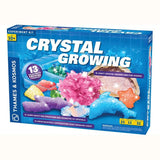 Crystal Growing Experiment Kit, 3d box