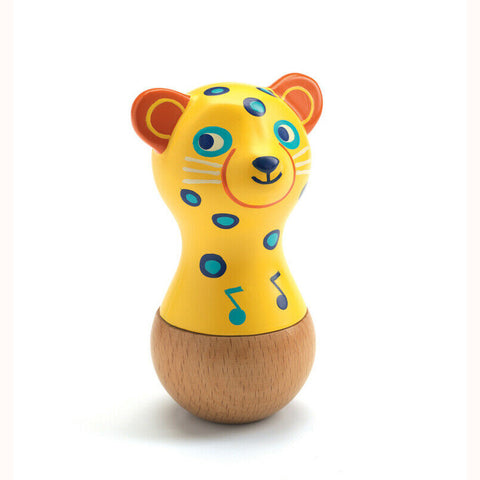 Jaguar Maraca, without packaging