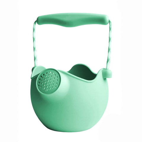 Scrunch Watering Can - Spearmint