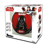 dobble star wars boxed white packaging