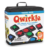 Qwirkle - Travel Size, in full packaging