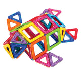 Magformers 62 - Magnetic Construction Set, turtle
