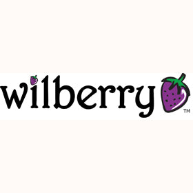 wilberry logo
