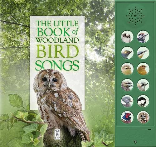 Little Book of Woodland Bird Songs