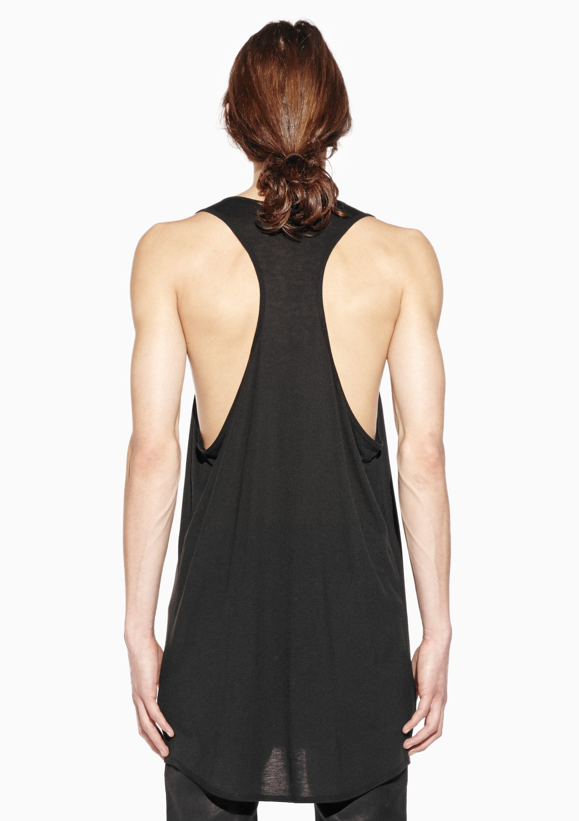 N2 TANK TOP Tencel Jersey