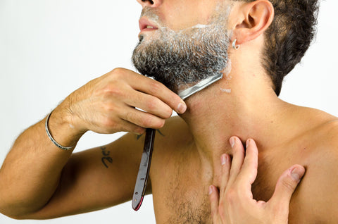 shave and stop ingrown hair