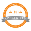 Australian Nappy Association Accredited Business