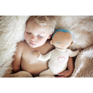 Lulla Doll Baby Sleep Companion FREE Express Post - Little Greenie