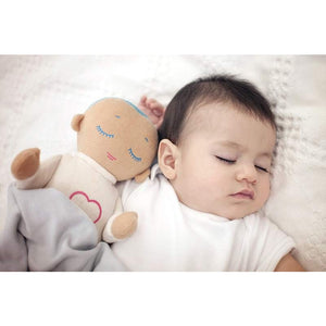 Lulla Doll Baby Sleep Companion Twins (2 x Dolls) FREE Express Post - Little Greenie