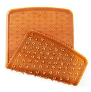 Havea natural rubber bath mat - Little Greenie