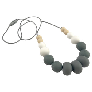 UNITE Silicone Mama Necklace - Little Greenie