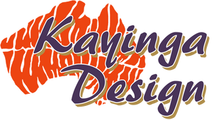 Kayinga Design Logo