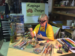Lampwork Bead Making for beginners 2 days