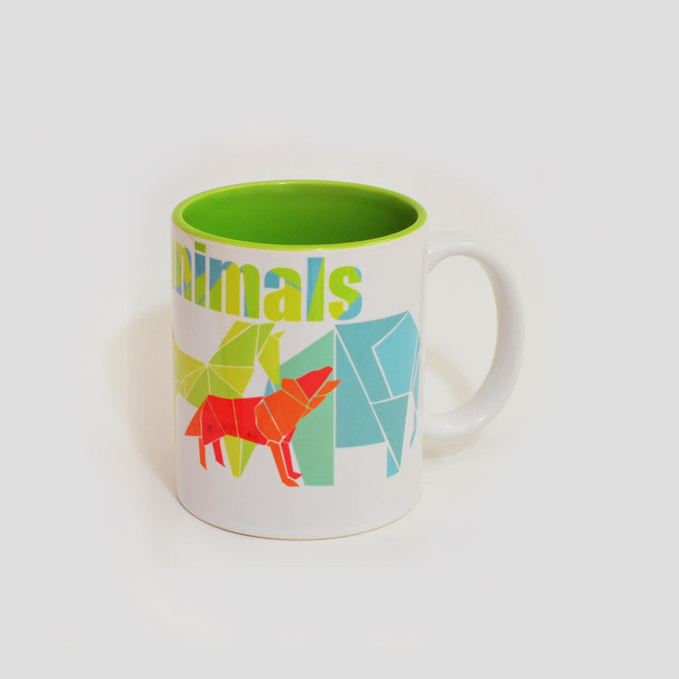 SDF-MG-17 | LOVE ANIMALS - SPARROW DESIGN FIRM