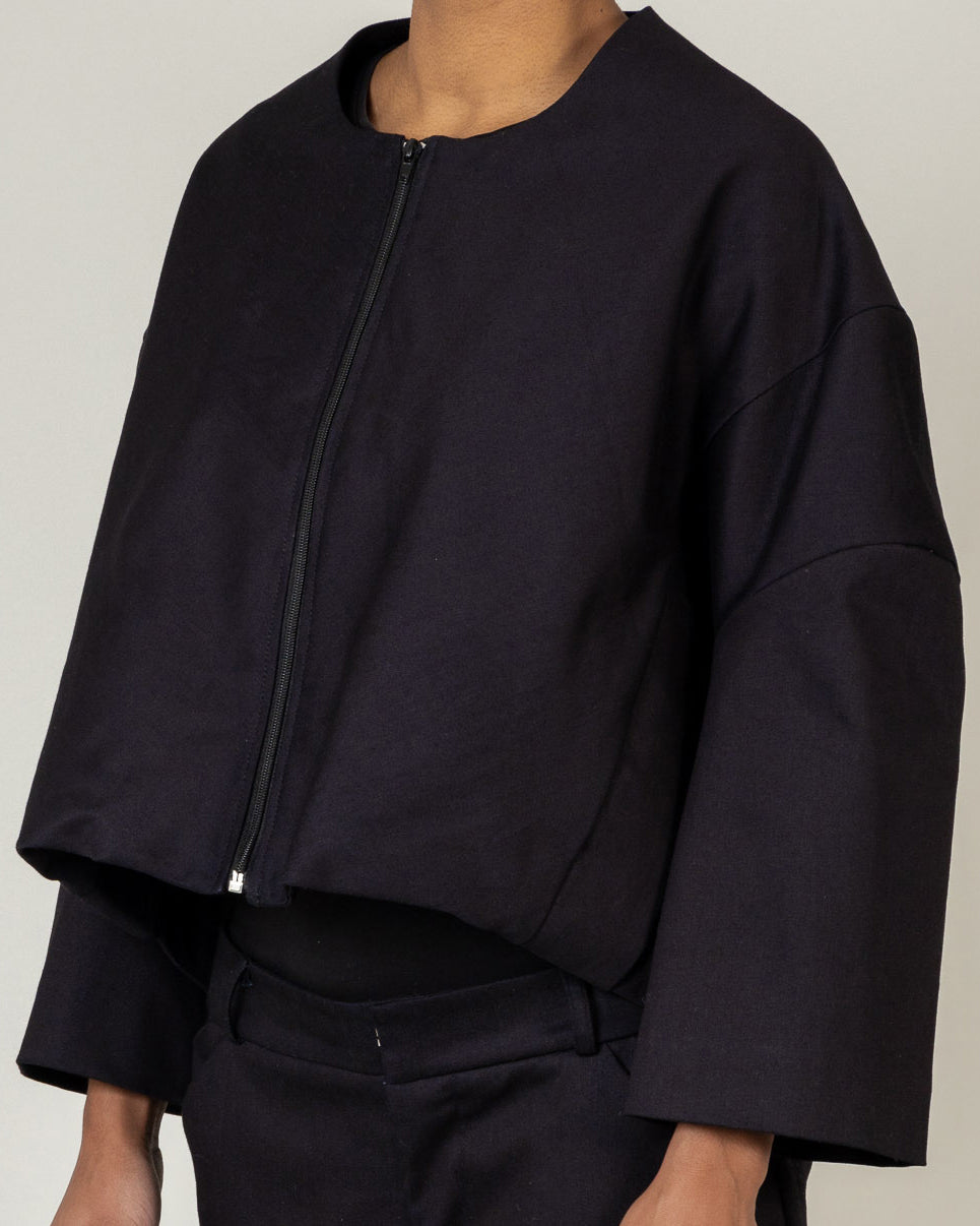 Light and Loose Jacket - J5W
