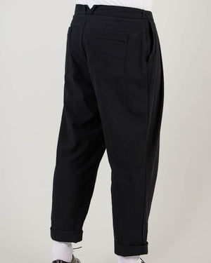 V Back Trousers - T25M