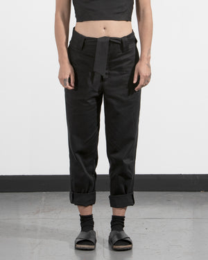 Tight fit trousers - T31W