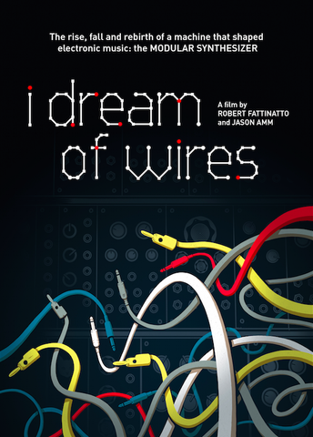 I Dream of Wires - DVD