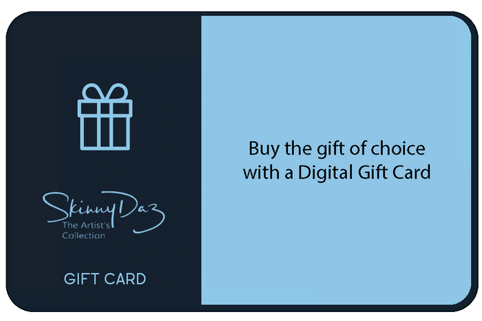 Electronic/Digital Gift Cards