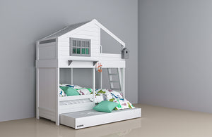 Goose House Bunk Bed