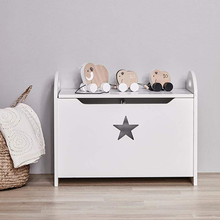 Star Toy Box