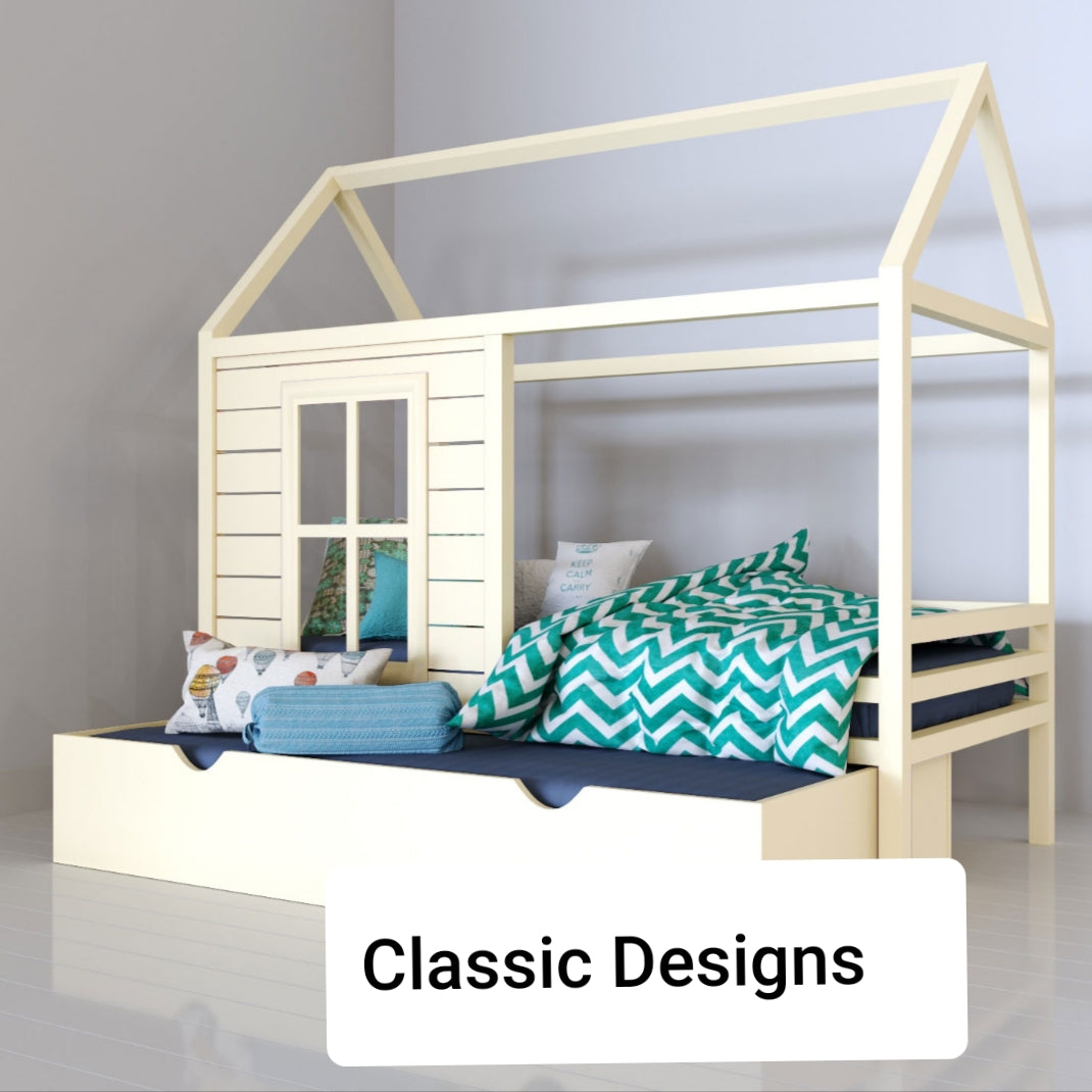 Picture of: Bunk Beds Kids Furniture Convertible Cots And Storage Solutions Classic Designs