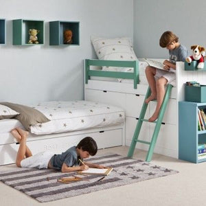 Mountain view bunk - Classic Designs
