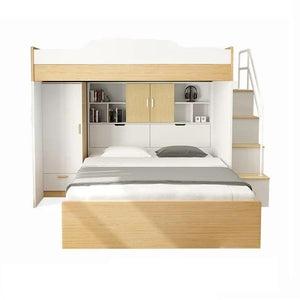 Woody Combination Bunk - Classic Designs