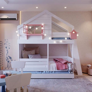 Goose House Bunk Bed - Classic Designs