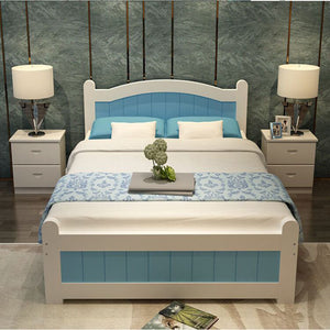 Curvy Isabella bed - Classic Designs
