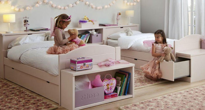 Camilla Twin Room Set