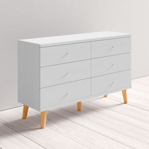Nola 6 Chest of drawers