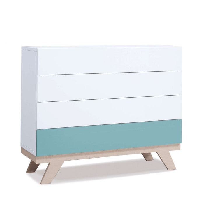 Evolution Chest of Drawers