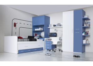 Teen Rooms and Furniture