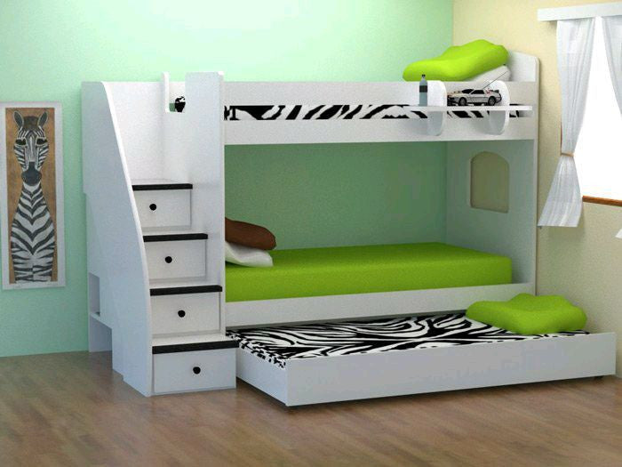 Other Furniture Triple Bunk Bed For Sale In Johannesburg Id