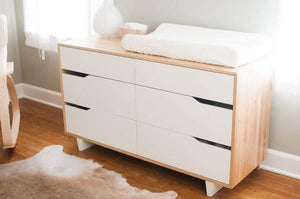 Woody Chest of Drawers - Classic Designs