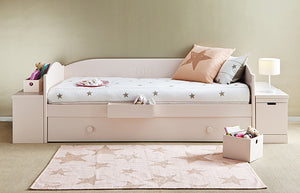 Camila Day bed - Classic Designs