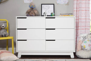 Zak 6 drawer chest