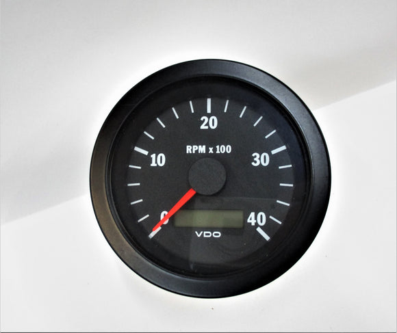 0014492 Bluebird Tachometer Gauge - Yost Equipment Sales