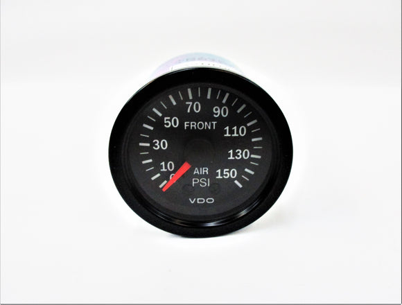 0014495  Bluebird Air Pressure Gauge - Yost Equipment Sales