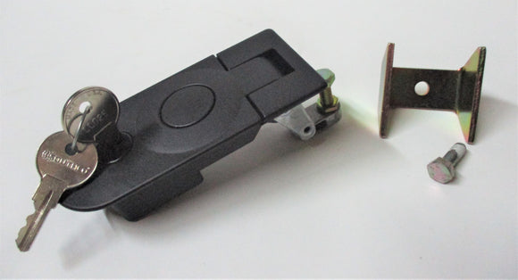 0027419 Compartment Door Latch - Yost Equipment Sales