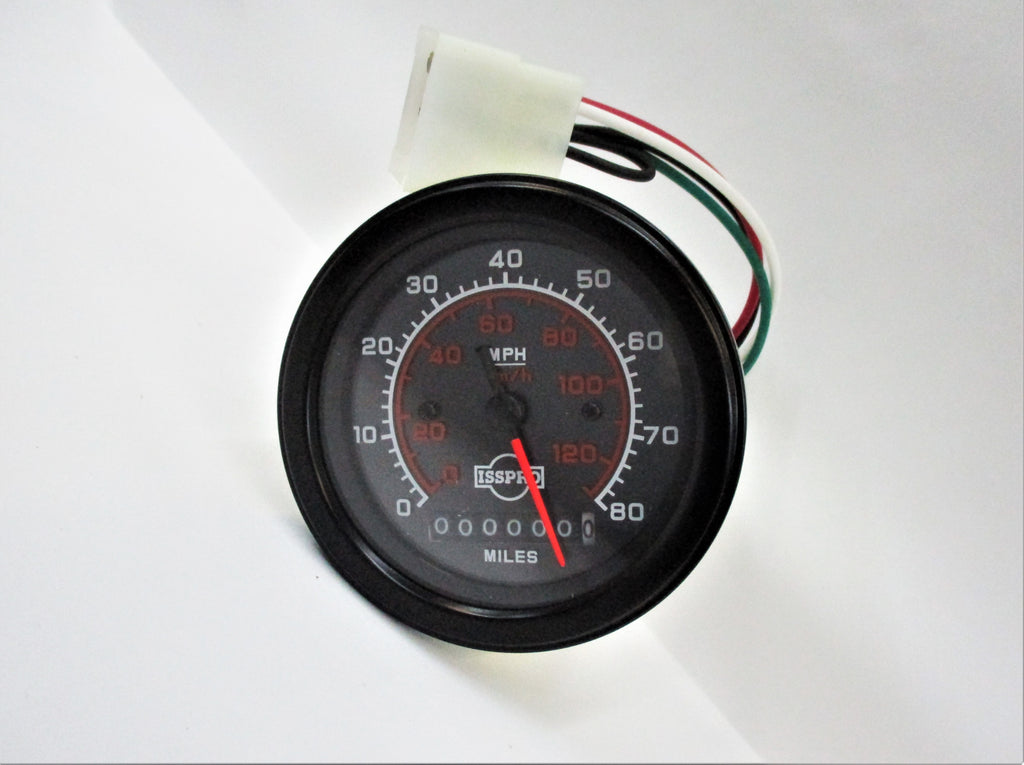 0062183 Bluebird Speedometer Gauge - Yost Equipment Sales
