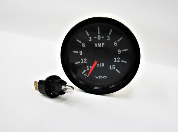 0014493 Bluebird Ammeter Gauge - Yost Equipment Sales